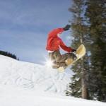 Alternatywne sporty zimowe