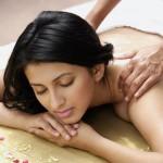 Jak zrobić relaksujący masaż