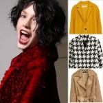 21 stylowych płaszczy na pierwsze chłodne dni