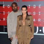 Coraz większa Kim Kardashian na VMA! I wcale nie chodzi o ciążowy brzuch