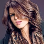 Sposoby na puszyste włosy