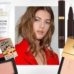 Makijaż no make-up - kosmetyki dzięki, którym go wykonasz