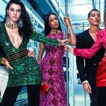 Te ciuchy kupicie w H&M już na początku listopada #balmaination
