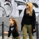 Córka Martyny Wojciechowskiej jest jej chodzącą podobizną