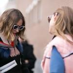 Piękny trend w farbowaniu włosów!