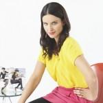Joanna Horodyńska radzi, jak nosić klasycze kabaretki