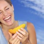 Dodatkowe korzyści diety tęczowej