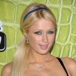 Fryzury Paris Hilton
