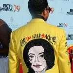 W hołdzie Michaelowi