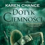 "Karen Chance ""Dotyk Ciemności"""