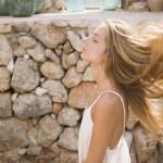 Gdy włosy się przetłuszczają