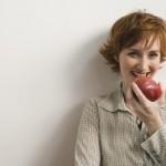 Co nam dają jabłka