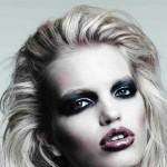 Makijaż z kampanii: usta jakich mało