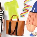 Miksujemy trendy - 5 stylizacji!