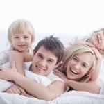 Rodzinne i domowe aktywności - 5 pomysłów!