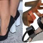Wiosenne buty, które wysmuklą łydki!