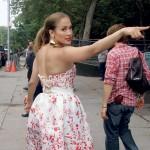 Koniec depresji Jennifer Lopez