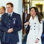 Książę William i Kate Middleton - Protokół zaręczyn