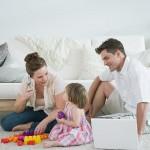 Nowe przepisy w prawie rodzinnym