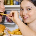 Jedzenie, które uzależnia