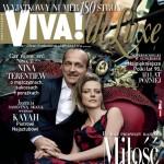 Izabela i Kazimierz Marcinkiewicz w podróży poślubnej do Wenecji