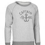 Kolekcja męskich bluz  marki Cottonfield wiosna/lato 2012