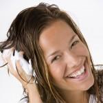 Jak nakładać piankę do włosów