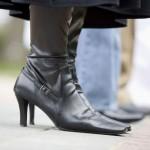 Reklamacja przecenionych butów