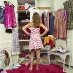 10 prostych pomysłów na… więcej miejsca w szafie