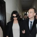 Edyta Górniak i Dariusz Krupa po rozwodzie