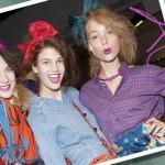 Moda na wiosnę: Trendy wiosna 2010