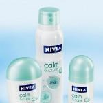 Nivea Calm & Care