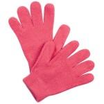 Regeneracja w rękawiczkach
