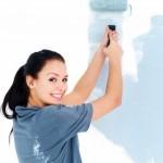 Pomaluj pokój w weekend