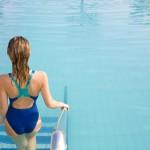 Przekonaj się do pływania