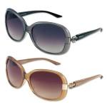 Kolekcja okularów od Celine Dion