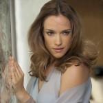 Alicja Bachleda-Curuś została twarzą Pantene Aqua Light