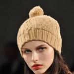 33 modne wełniane czapki - jesień-zima 2010/2011