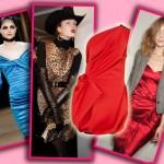 Trendy na Karnawał i Sylwester  2010/2011: Sukienki
