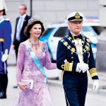 Karol XVI Gustaw - Skandal na dworze