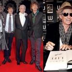 Keith Richards - Sekrety kolegów