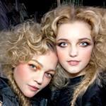 Spraye zwiększające objętość włosów - test