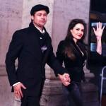 Angelina Jolie i Brad Pitt myślą o kolejnej adopcji