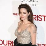 Angelina Jolie wyznaje miłość