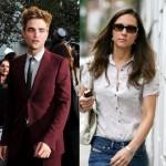 "Robert Pattinson: ""Życie Kate Middleton będzie męką!"""