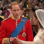 Ślub księcia Williama i Kate Middleton - dużo zdjęć!