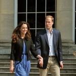 Kate Middleton i książę William - Wybieram ciebie