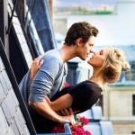 Anja Rubik i Sasha Knezevic - Najważniejsze to kochać