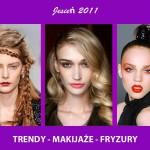 Trendy na jesień 2011