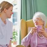 Jak załatwić dom opieki